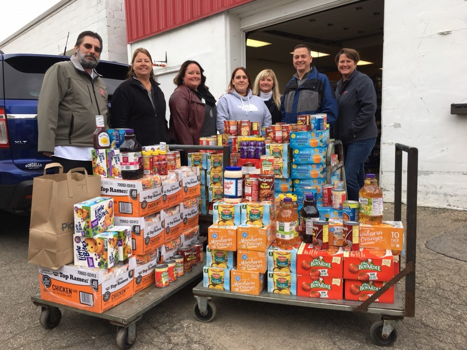 Fox Valley Charitable Giving